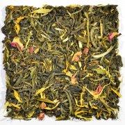 Aromatisierte Tees